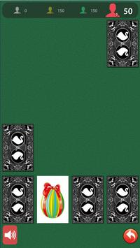 Silver Swan Memory Game apk screenshot