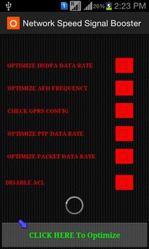 WiFi 2G 3G 4G Booster Prank poster