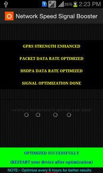 WiFi 2G 3G 4G Booster Prank screenshot 2