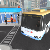 Bus Simulator 2017 icon