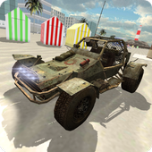 Buggy Driving Simulator icon