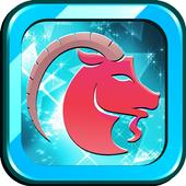 Zodiac Free Memory Games icon