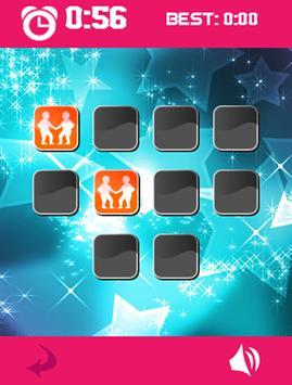Zodiac Free Memory Games poster