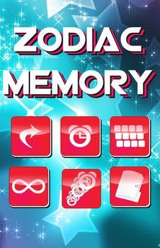 Zodiac Free Memory Games screenshot 6