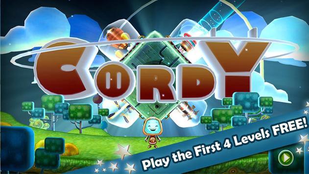 Cordy imagem de tela 9