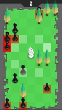 Survival Chess poster
