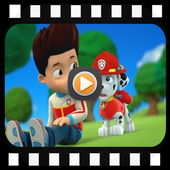Paw Puppy Chase Patrol Collection icon