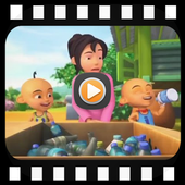 Upin Ipin Movie Collection icon