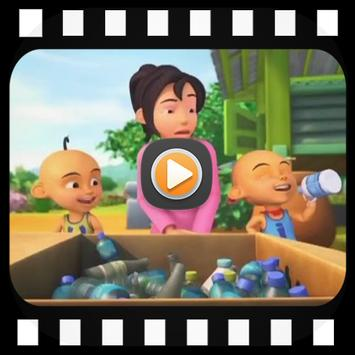 Upin Ipin Movie Collection poster