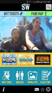 Silverwood poster