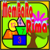 Membara Rima icon
