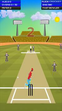 Flick Cricket screenshot 6