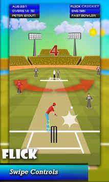 Flick Cricket screenshot 10