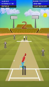 Flick Cricket screenshot 14
