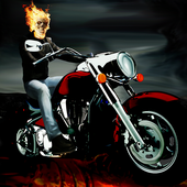Ghost Racer icon