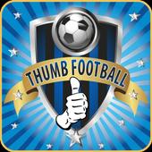 Thumb Football icon