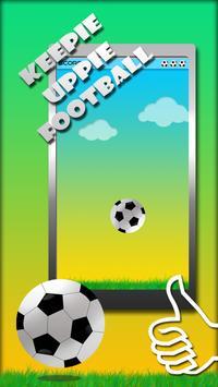 Thumb Football poster