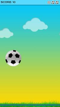 Thumb Football screenshot 11
