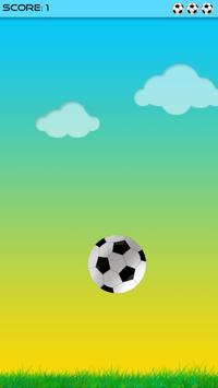 Thumb Football screenshot 13