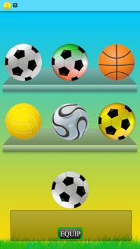Thumb Football screenshot 3
