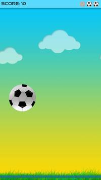 Thumb Football screenshot 4