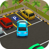Super Car Parking Amazing Driving icon