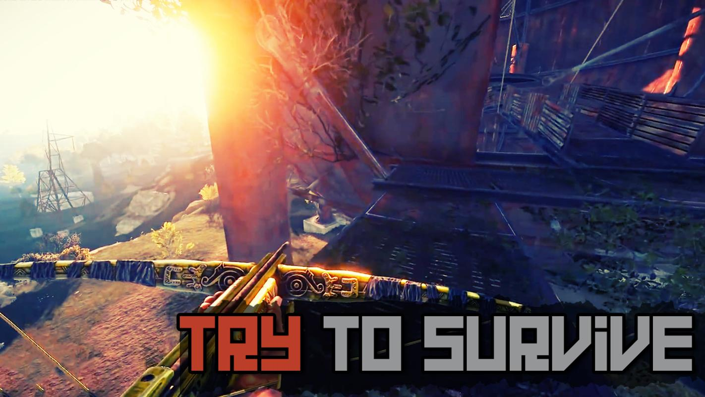 rust the game download