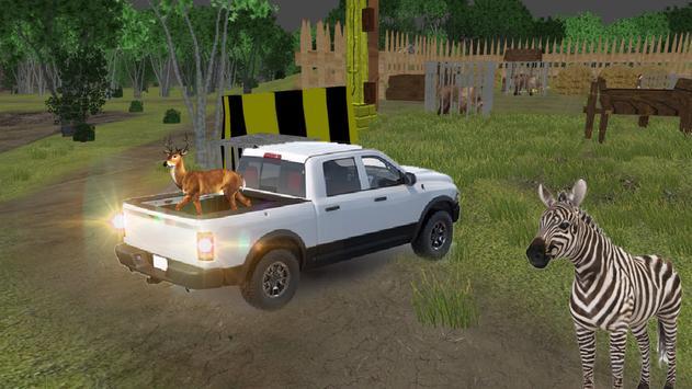Jungle Animal Rescue Adventure apk screenshot