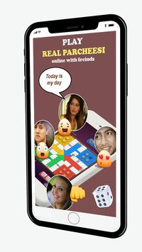 latest Parchisi STAR tricks poster