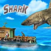 Shark World 3D icon