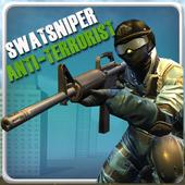 SWAT Sniper Killer icon