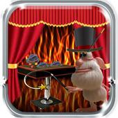 Буба волшебник игра icon