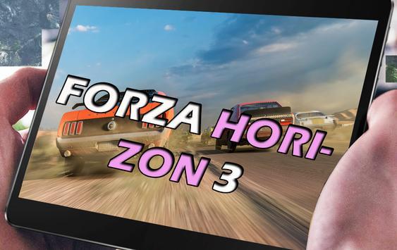 Guide for Forza Horizon 3 screenshot 6