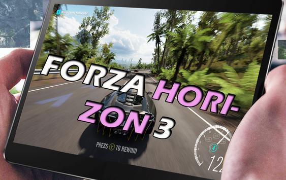 Guide for Forza Horizon 3 screenshot 7