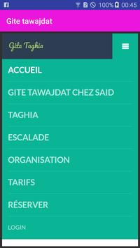 Gite tawajdat apk screenshot