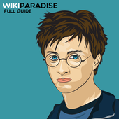 Harry Potter: Hogwarts Mystery guide wikiparadise icon