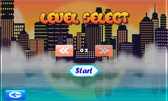 Hamburger Men Game screenshot 3
