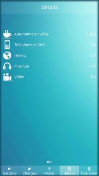 Battery saver pro apk screenshot