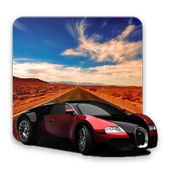 Racing Car 2017 New Game icon