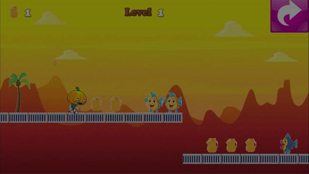 Corre Boo apk screenshot