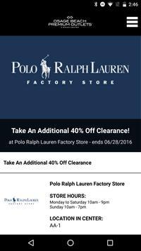 SIMON - Malls, Mills & Outlets apk screenshot