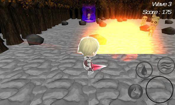 Combo Battle Club screenshot 3