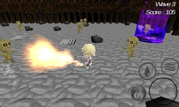 Combo Battle Club screenshot 6