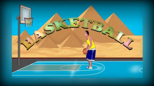 Basketball shots apk screenshot