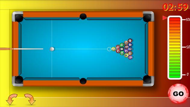 Billiards Games poster