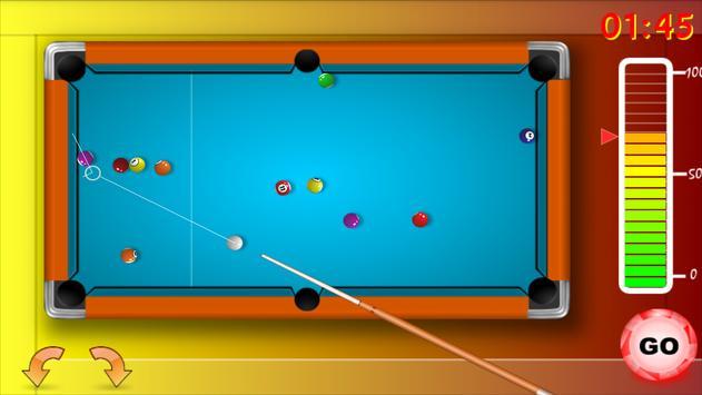 Billiards Games apk screenshot