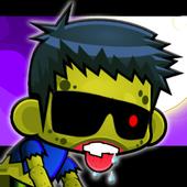 Hungry Zombie : Zombie Boy icon