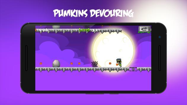 Hungry Zombie : Zombie Boy screenshot 11