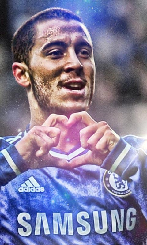Eden Hazard Wallpapers Hd For Android Apk Download