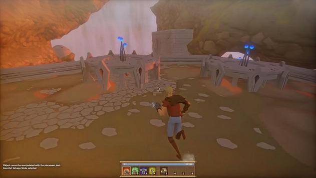 Adrift: Worlds Simulator apk screenshot